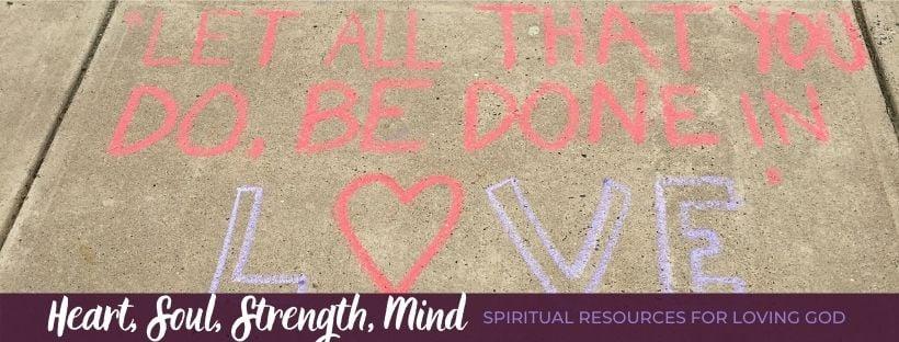11.16 Spiritual Resources