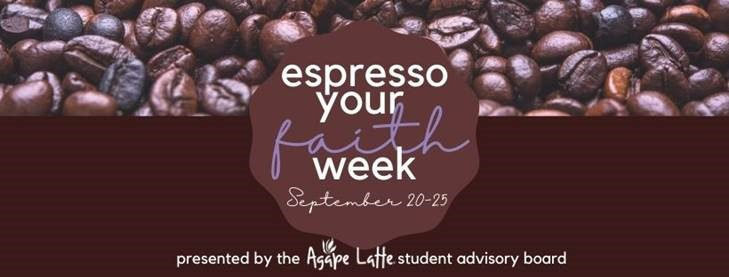 Espresso Your Faith