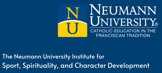 The Neumann University Institute for Sport, Spirituality, and Character Development-1