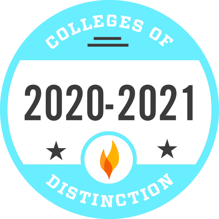 Neumann Named a College of Distinction