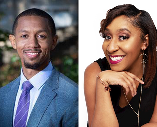 Two NU Alums Land Leadership Positions with the American Basketball Association
