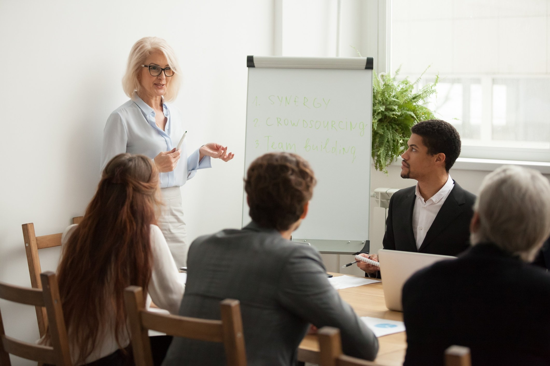Management vs. Leadership: Why Ethical Business Leadership Skills Are So Important