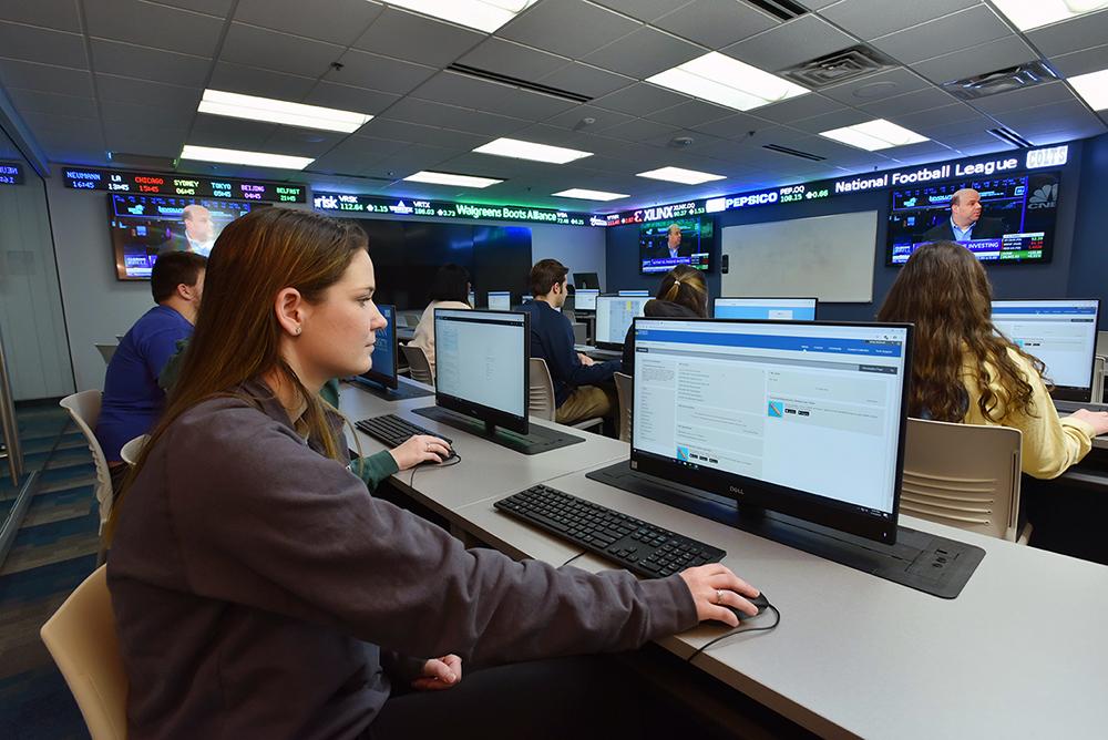 New Data Analytics Lab