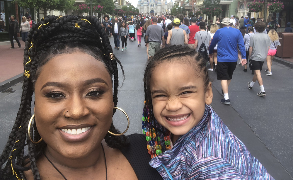 Ericka Smith-Sowell: From Struggles to Sharing
