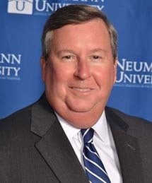Eugene E. McWilliams Named Vice President for Finance and Administration