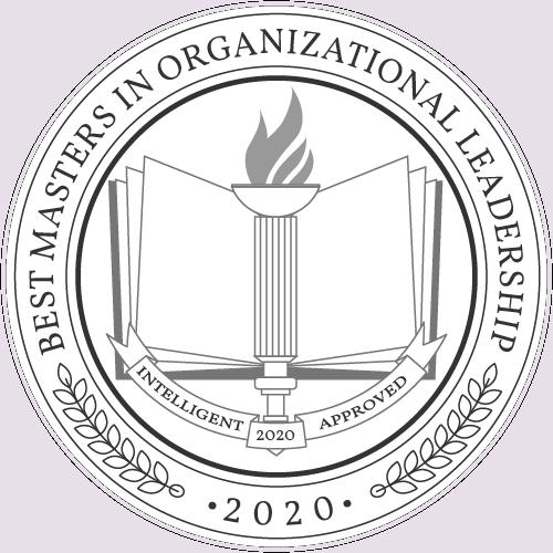 Neumann University Ranks Among the Top 50 MS in Organizational Leadership Degree Programs in the U.S.