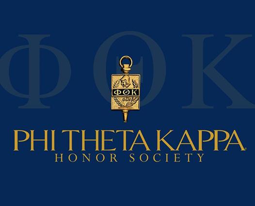 Neumann Named to Phi Theta Kappa Honor Roll