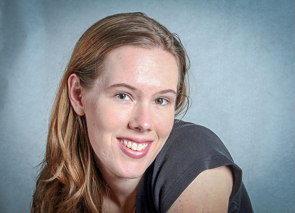 Accomplished Screenwriter Teaching Her Craft