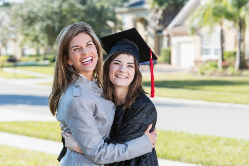 Raising a Future College Student? Here's What YOU Need to Know