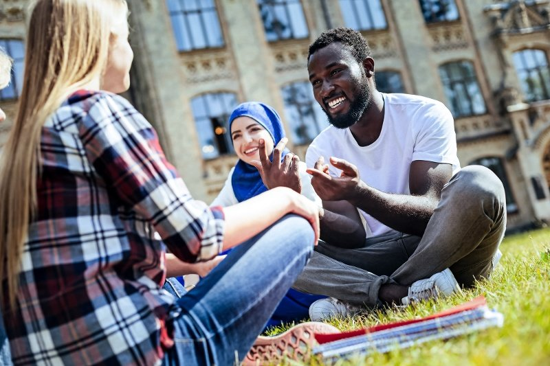 Tips for International Students Adjusting to American College Environments