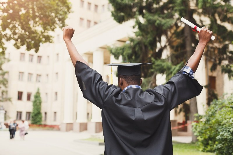 Earning a Bachelor's is Important for Professional and Personal Growth — Here's Why