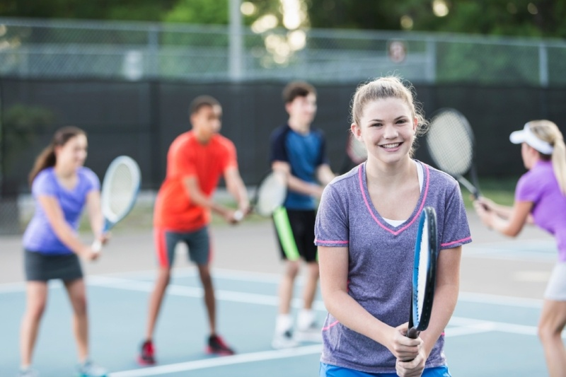 Extracurricular Activities are Important for High Schoolers — Here's Why