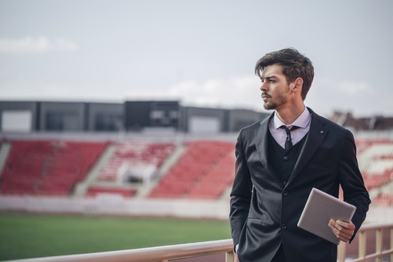Introducing Our Newest Graduate Resource: Everything You Need to Know About a Career in Sport Business