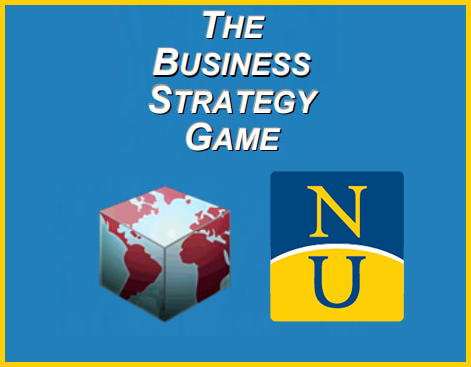Neumann Students Finish in Top 100 of Global Business Strategy Game