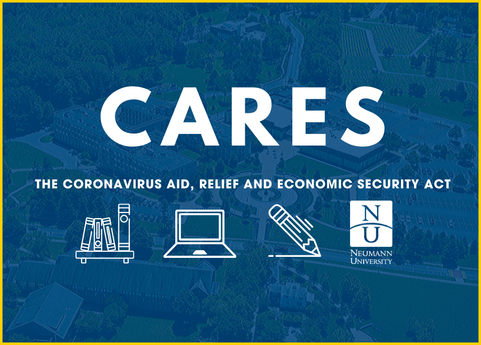 CARES Act Emergency Aid StillAvailable
