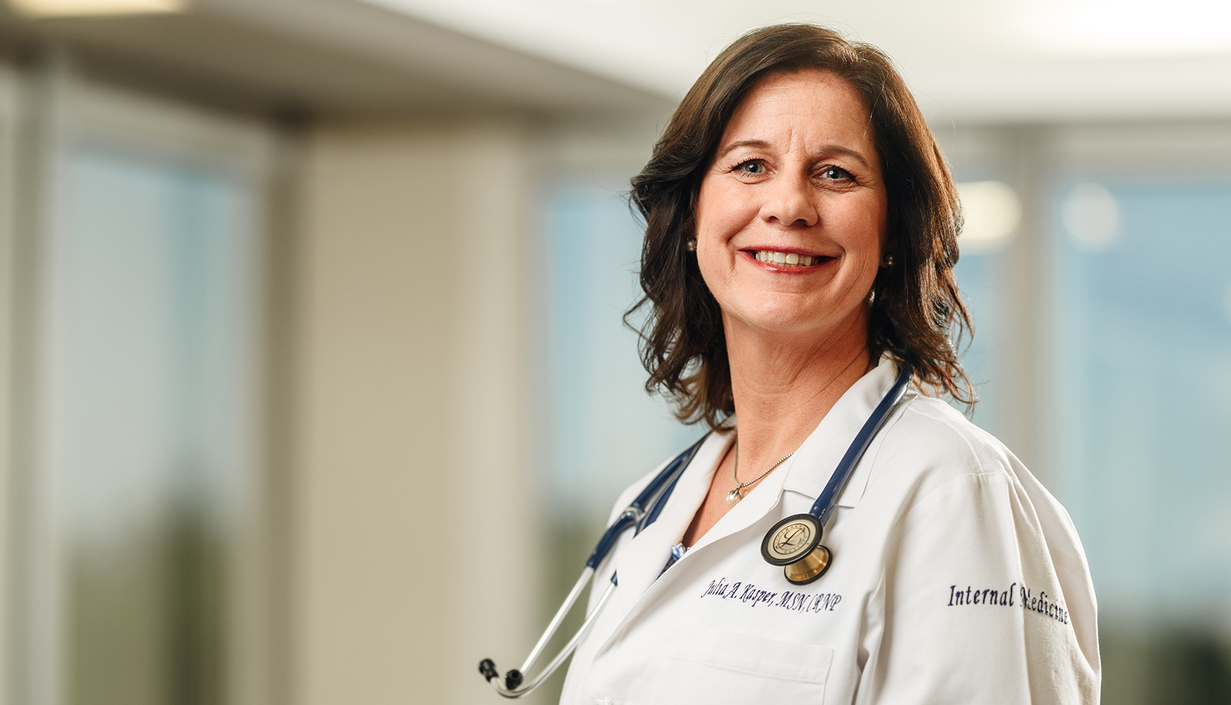 Professional Goals Meet Educational Passion: What You Need to Know About NU'sMS in Nursing