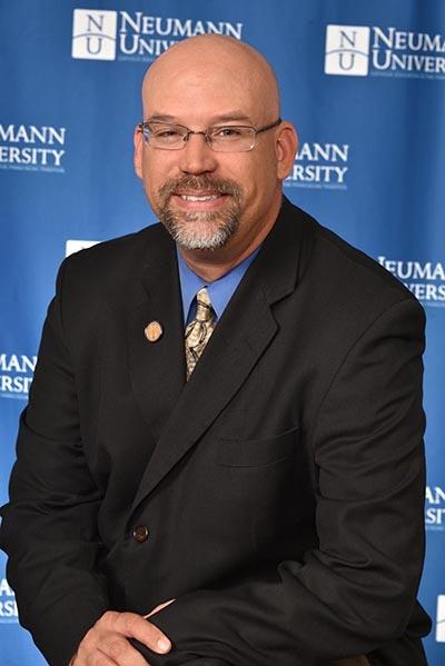 Neumann Names New Business Dean